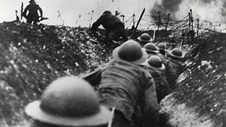 2018.11.08 Primera Guerra Mundial