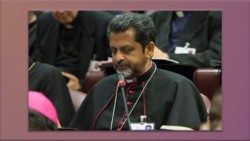 Bishop Joseph Pandarasseril Auxiliary of Archdiocese of Kottayam