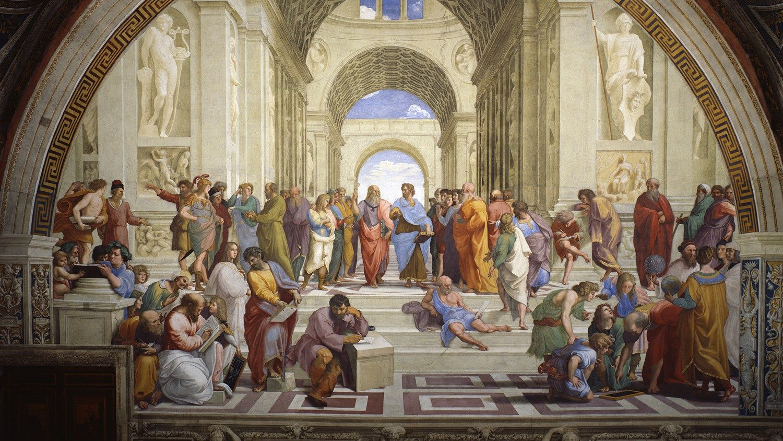 I Musei Vaticani celebrano Raffaello in un volume dedicato all'artista urbinate
