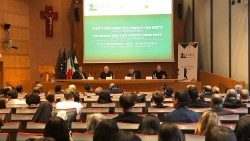 """Fundamental Rights and Conflicts among Rights"", that is the title of an International Symposium which has been taking place this week at Rome's LUMSA University."