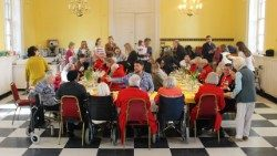 Order of Malta joins Pope in inviting all to mark World Day of the Poor