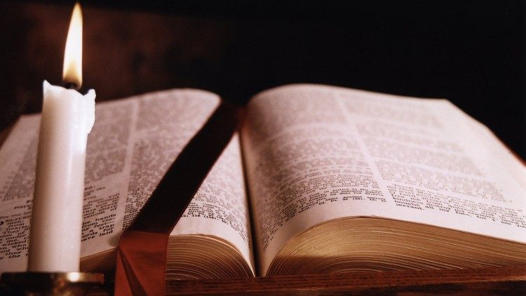 The Sacred Scriptures help us understand contrition, sorrow for sin