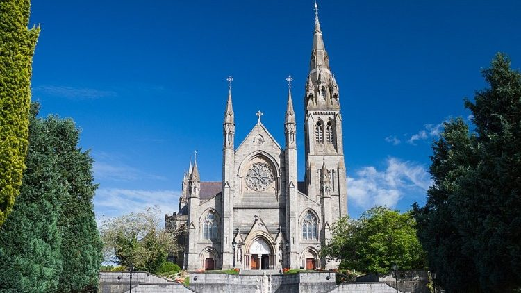 St Macartan's Cathedral, Clogher, Ireland