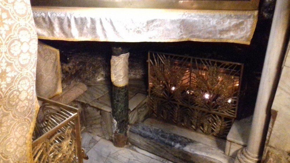 Bethlehem: Neuer Glanz wie vor Jahrhunderten