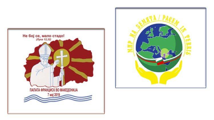 ĐTC viếng thăm  tại Bulgari và Bắc Macedonia