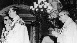 Papa Francisco, 50 años de sacerdocio: al servicio de Dios y de su pueblo