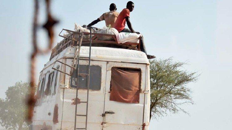 2018.12.31 migranti Africa Caritas Italia