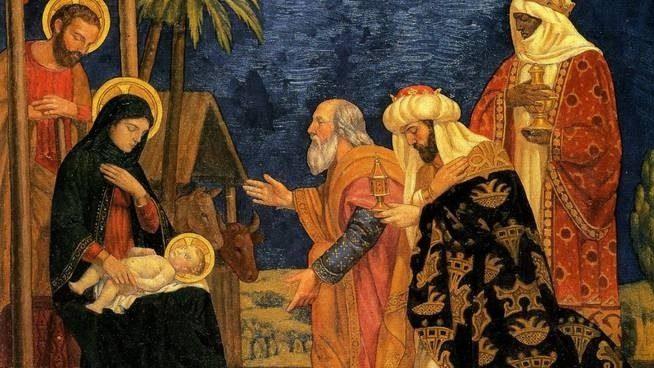 Resultado de imagem para Epifania do Senhor