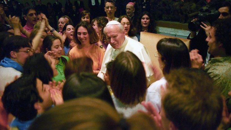Juan Pablo II y la unidad de los cristianos