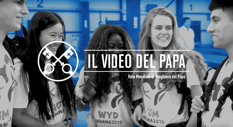 L intenzione di preghiera del Papa a gennaio è per i giovani - Vatican News 95d9a58d9a9a
