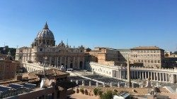 Holy See strengthens Anti-Corruption Authority
