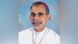Filipe Neri Ferrao  Archbishop of Goa-Daman President of the Latin Hierarchy of India