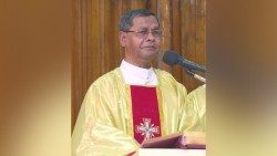 Fr. Stephen Pillai has been appointed the new Bishop of Tuticorin, India.