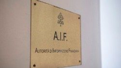 AIF: Vatican Financial Information Authority