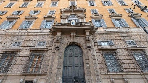 Vatican issues Vademecum: procedures regarding cases of sexual abuse of minors