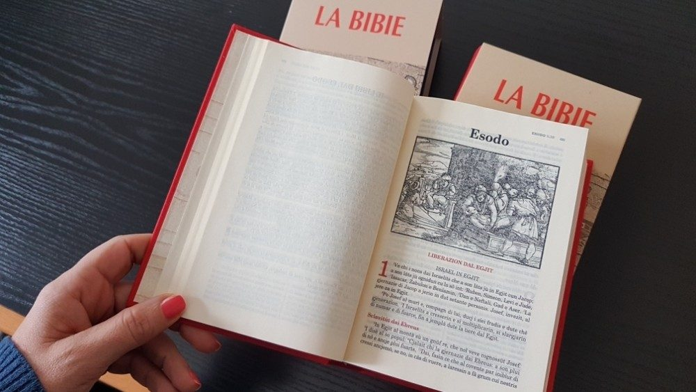 El hombre, según la Biblia