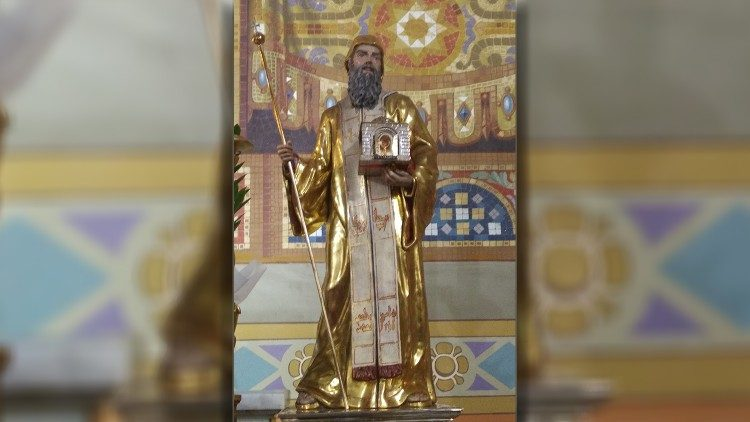 Solennité de saint Maroun, chaque 9 février.