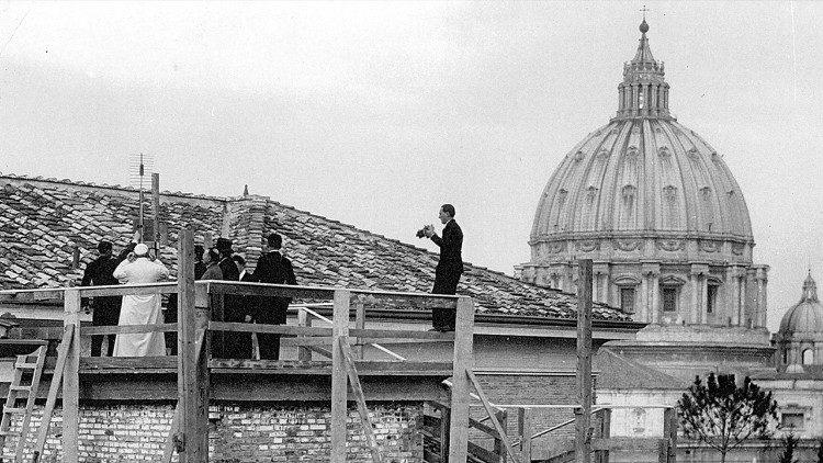 February 12, 1931, the day Vatican Radio was born - Vatican News