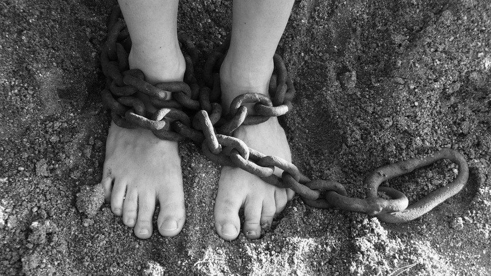 Obispos de México: la trata es una llaga en el cuerpo de la humanidad -  Vatican News