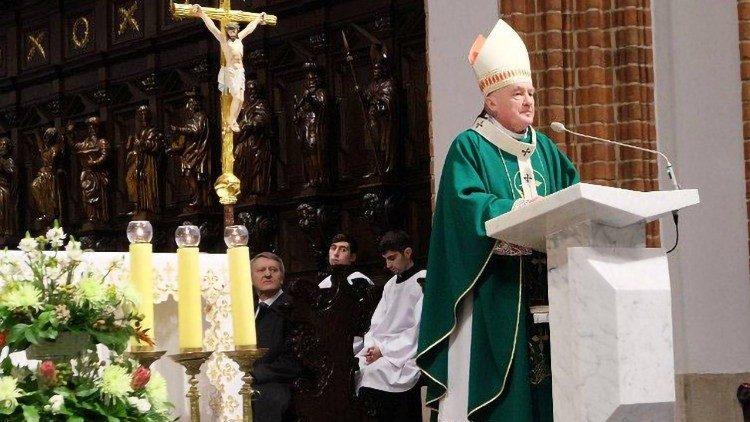 """Ba Lan cử hành """"Ngày Giáo hoàng"""" lần thứ 21"""