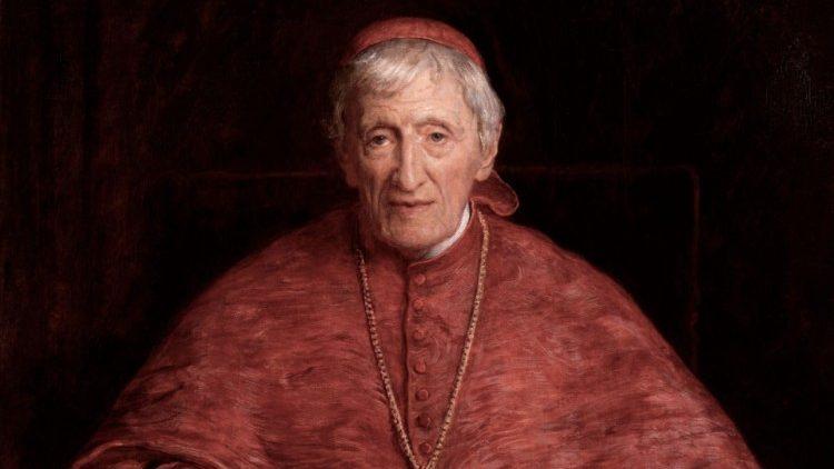Cardeal John Newman