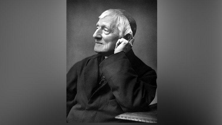 ĐHY John Henry Newman