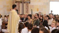 Íntegra da Instrução sobre paróquia e evangelização da Congregação para o Clero