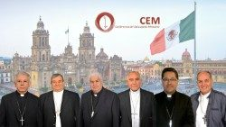 Presidencia de la Conferencia Episcopal Mexicana.