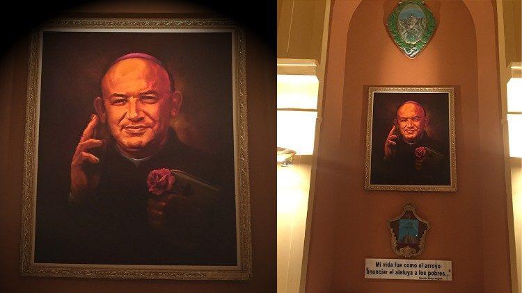 Dom Enrico Angelo Angelelli Carletti será beatificado neste sábado, na Argentina