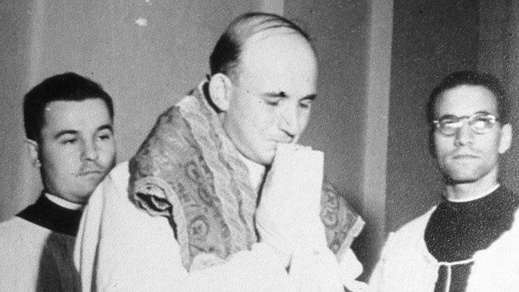 2019.02.20 beatificazione 27 aprile 2019 Enrico Angelo Angelelli Carletti