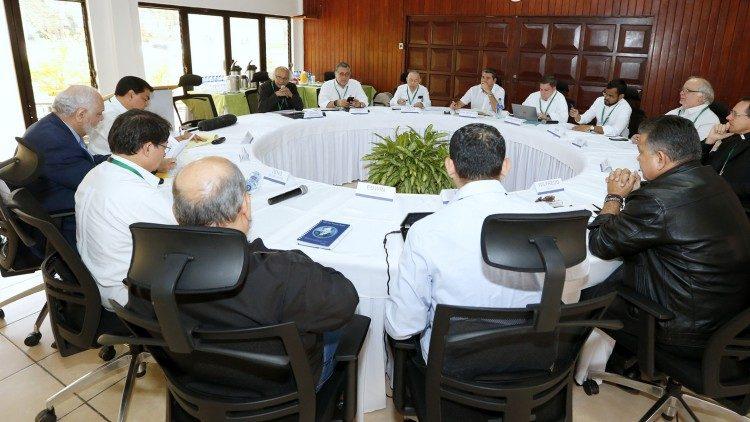 Nikaragua: dzięki staraniom Kościoła wznowiono dialog narodowy