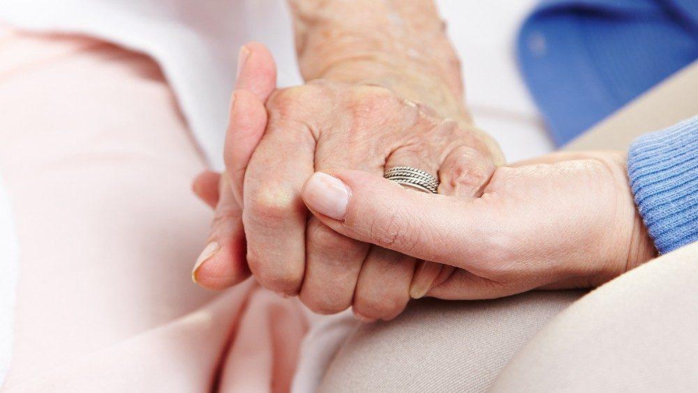 O Papa: boas relações ajudam os doentes ao longo do tratamento - Vatican  News