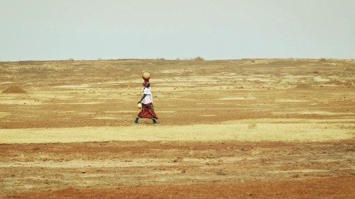 (File photo) Dry and arid