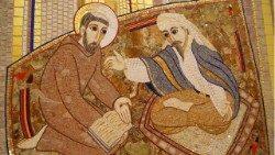 Братія як дар: досвід святого Франциска з Ассізі