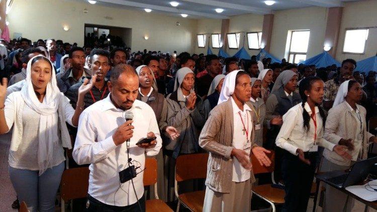Người Công giáo Eritrea