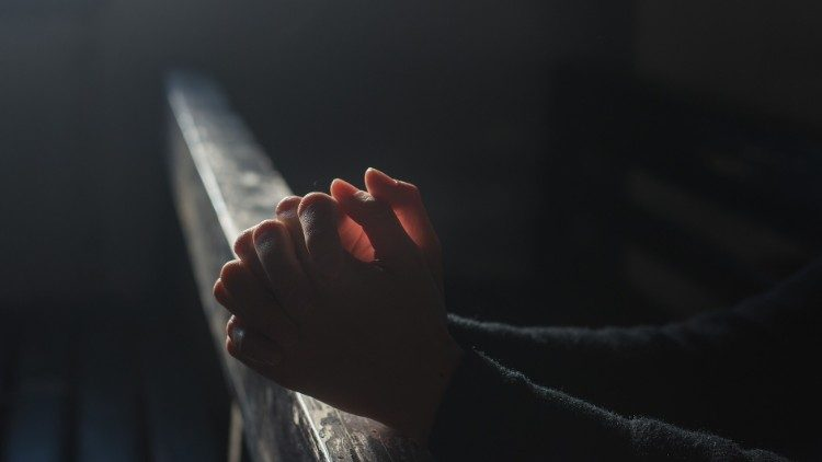 22 March: Worldwide Day of Solidarity and Prayer