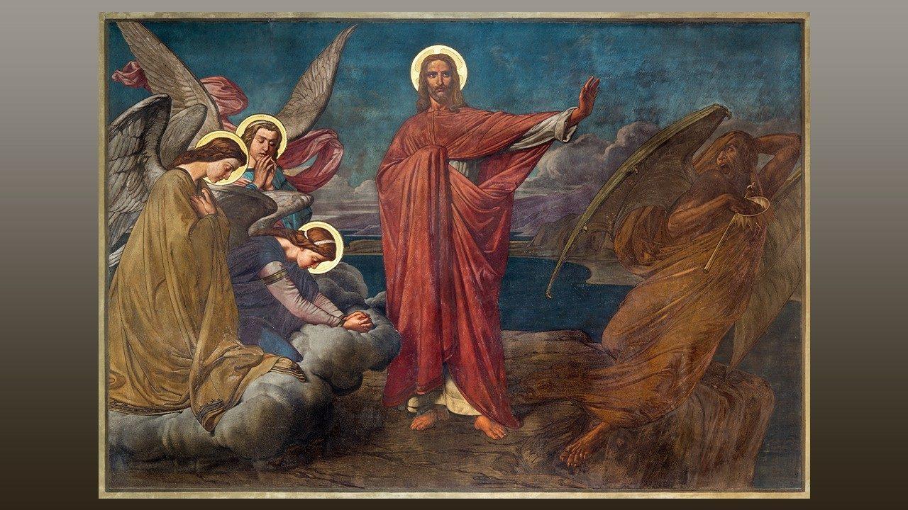 O Magistério dos Papas sobre a realidade do demônio - Vatican News