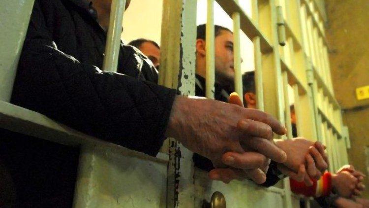 2019.03.12 sovraffollamento carceri, prigione, carcere