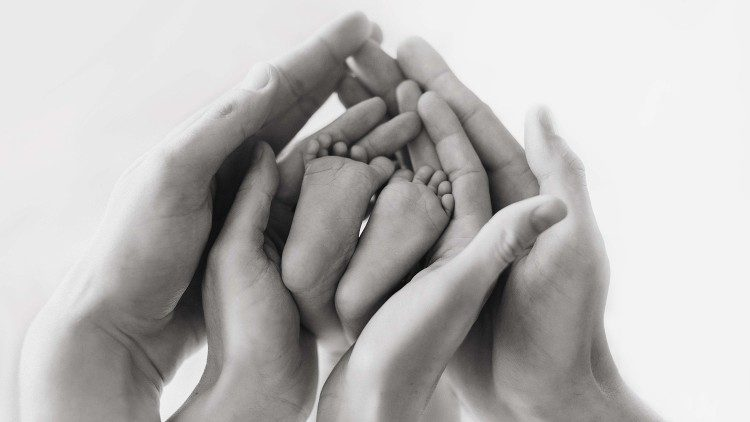 "Family - ""the civilization of love""."