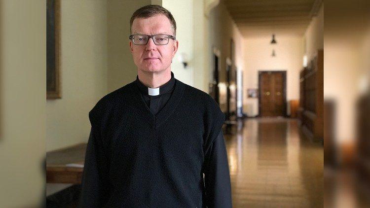 2019.03.15 Padre Hans Zollner
