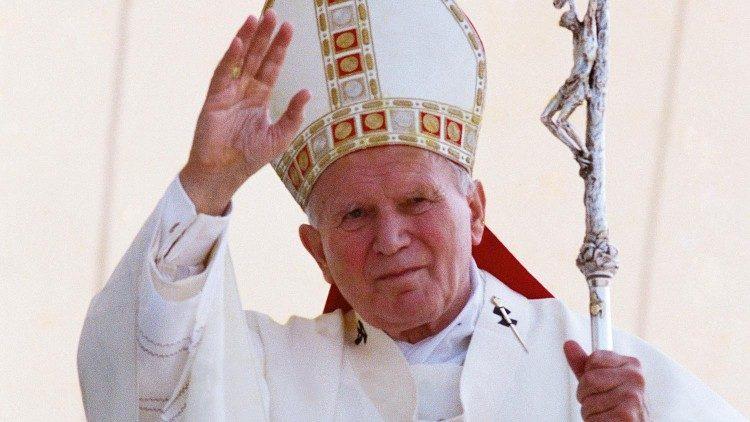 Processo de beatificação dos pais de São João Paulo II poderá ser ...