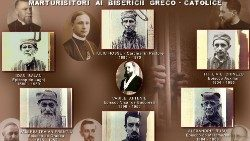 Sobre os sete bispos mártires  beatificados por Francisco