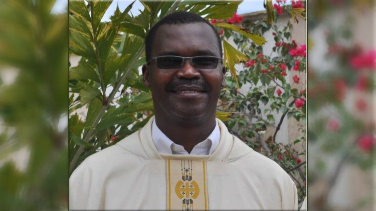 Fr. Toussaint Zoumaldé killed in Cameroon