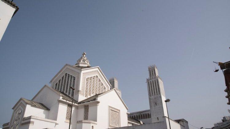 La Catedral de Rabat