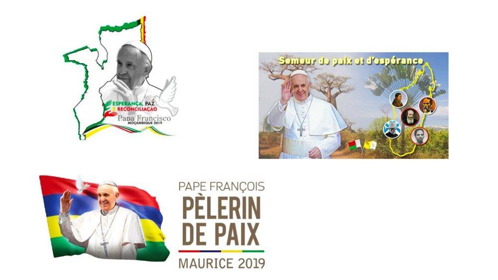 Viaggio Apostolico del Papa in Mozambico, Madagascar e Maurizio dal 4 al 10 settembre 2019.jpg