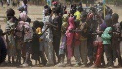 Más de 3.500 niños soldados reclutados en Nigeria del norte desde 2013