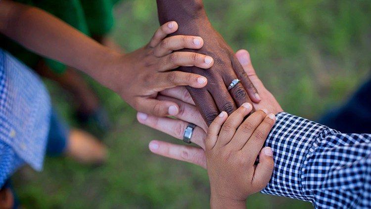 Unidade na diversidade - foro de arquivo