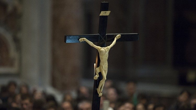 O Manual é um instrumento de apoio com explicações das celebrações da Semana Santa