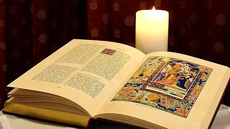 Papa Francisco dedica o III Domingo do Tempo Comum à Palabra de Deus