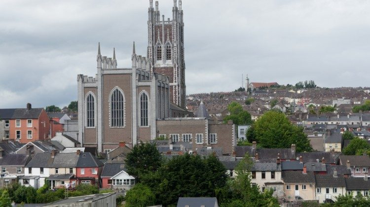 Cathedral of St. Mary and St.Anne, Cork